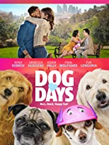 Dog Days - Herz, Hund, Happy End!