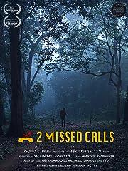 2 Missed Calls