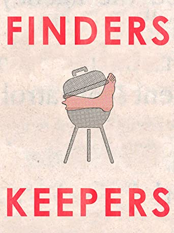 Finders Keepers (Deutsche Untertitel) [OV]