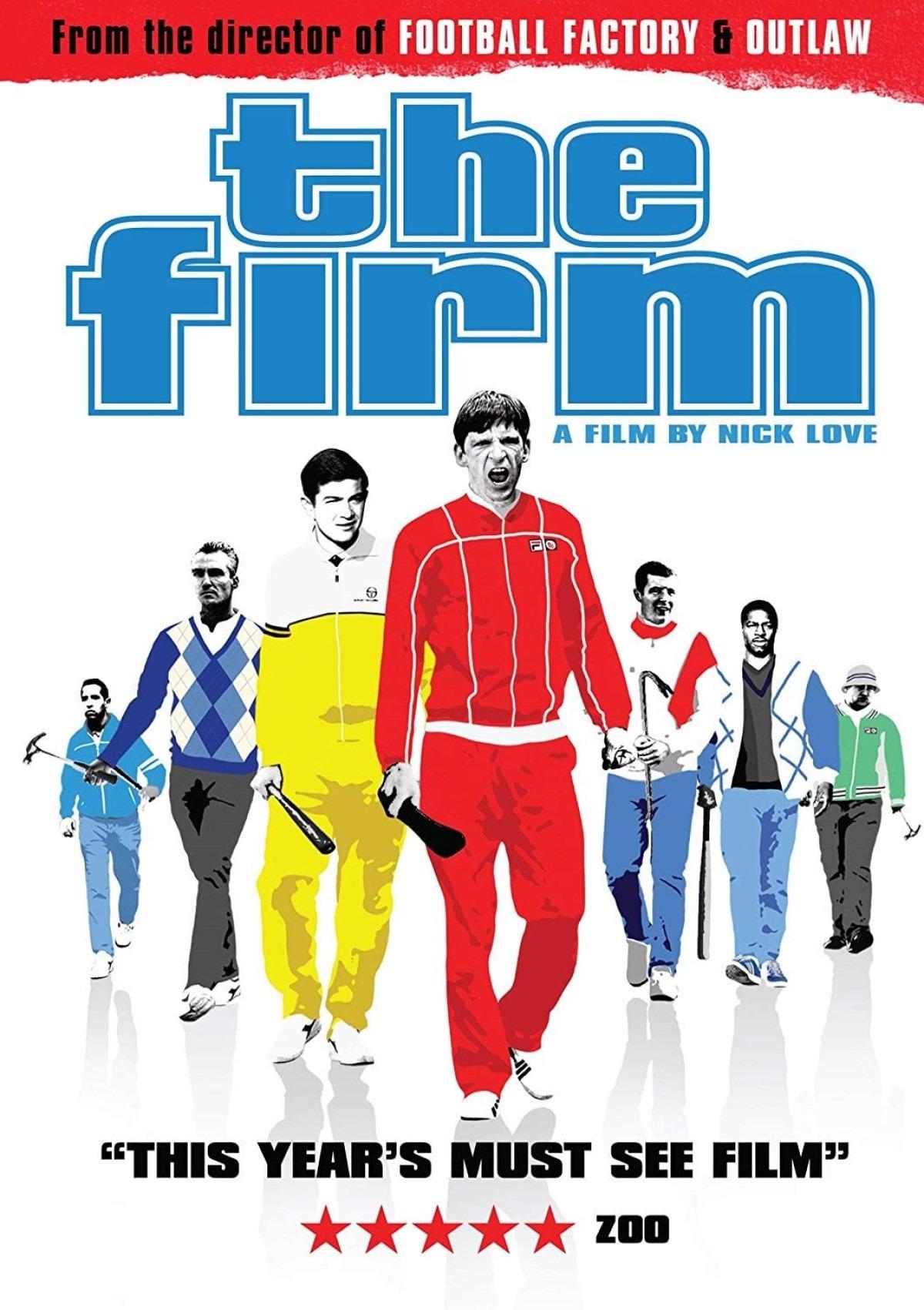 The Firm - 3. Halbzeit