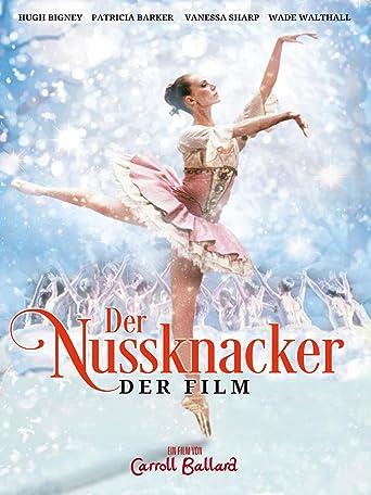 Der Nussknacker - Der Film