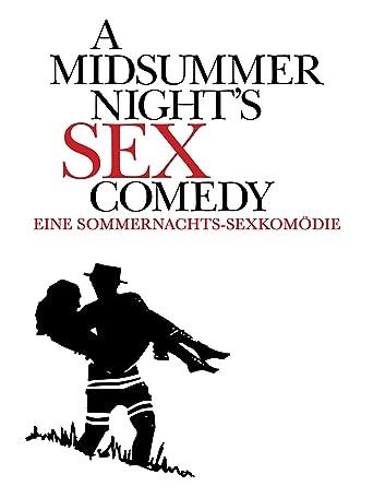 Eine Sommernachts-Sexkomödie