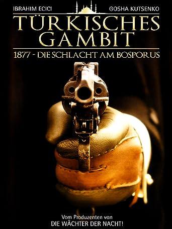 Türkisches Gambit: 1877 - Die Schlacht am Bosporus