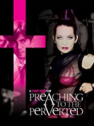 Fetish Club - Preaching to the Perverted