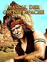 Massai, der große Apache