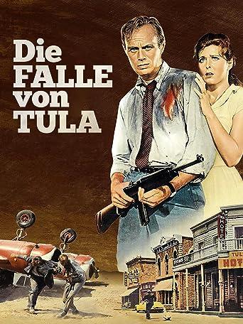 Die Falle von Tula
