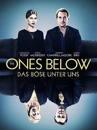 The Ones Below: Das Böse Unter Uns