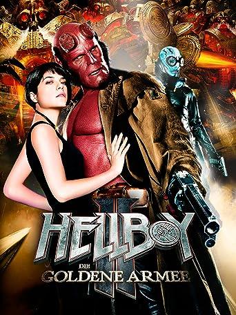 Hellboy II: Die Goldene Armee