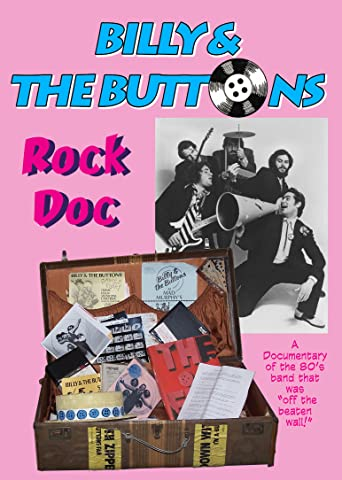 Billy & the Buttons - The Rock Doc [OV]