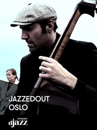 Jazzed Out Oslo