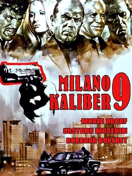 Wer Streamt Milano Kaliber 9 Film Online Schauen