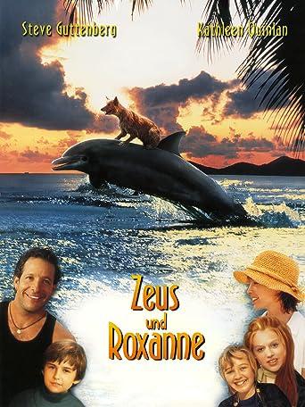 Zeus & Roxanne - Eine tierische Freundschaft