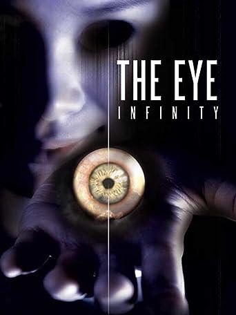 The Eye - Infinity