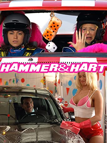 Hammerhart
