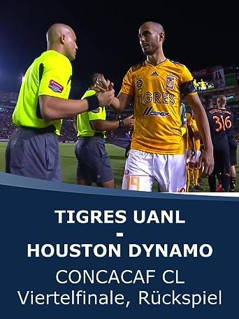 Tigres UANL - Houston Dynamo