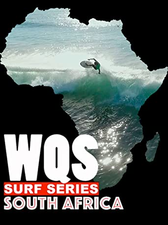 WQS Surf Series 2018