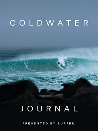 Coldwater Journal: Presented by SURFER