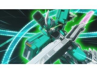 新幹線変形ロボ シンカリオン THE ANIMATION 「対決!!シンカリオンVS巨大怪物体」
