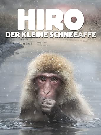 Hiro: Der kleine Schneeaffe