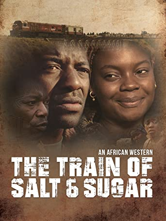 The Train of Salt and Sugar