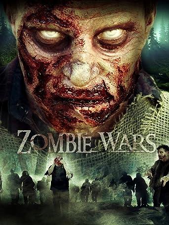 War of the Living Dead
