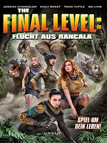 The Final Level - Escaping Rancala
