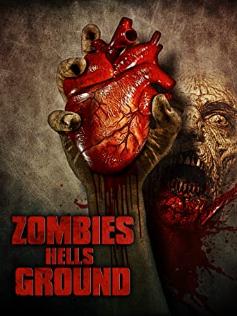 Zombies Hells Ground