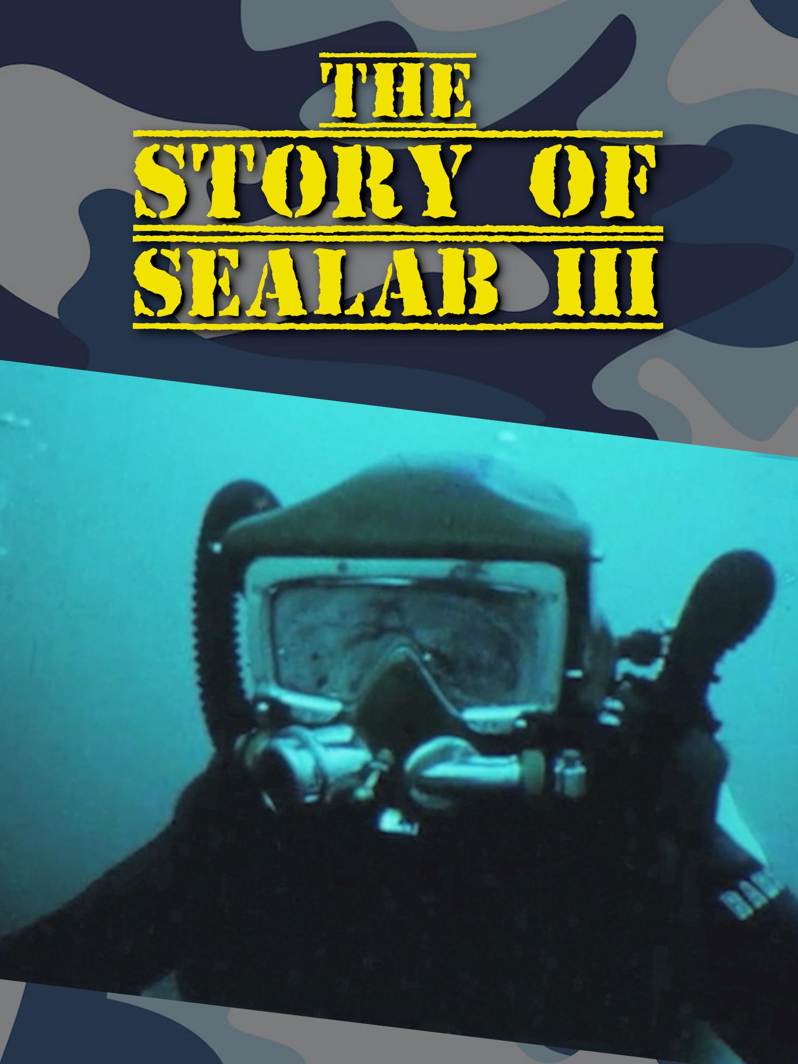 The Story of Sealab III [OV]