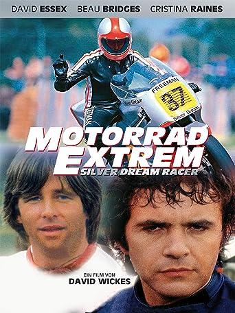 Motorrad Extrem - Silver Dream Racer