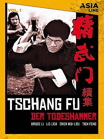Tschang Fu - Der Todeshammer