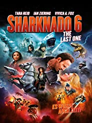Sharknado 6 - The Last One