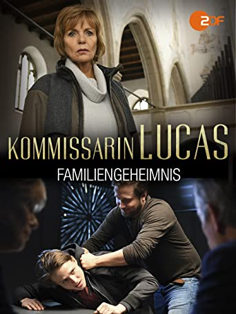 Kommissarin Lucas: Familiengeheimnis