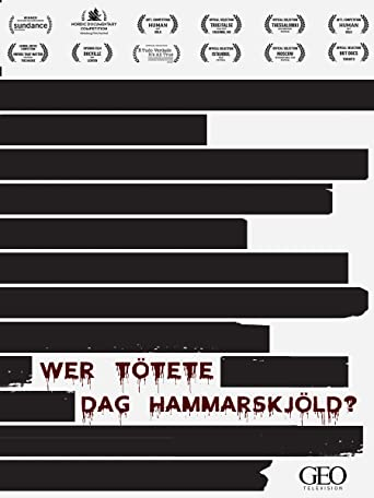Wer tötete Dag Hammarskjöld?