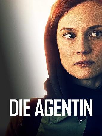 Die Agentin