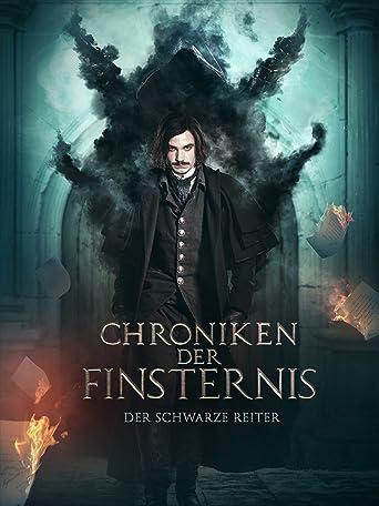 Chroniken der Finsternis: Der schwarze Reiter
