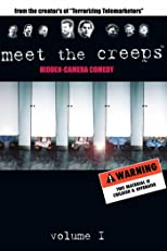 Meet the Creeps, Vol. 1