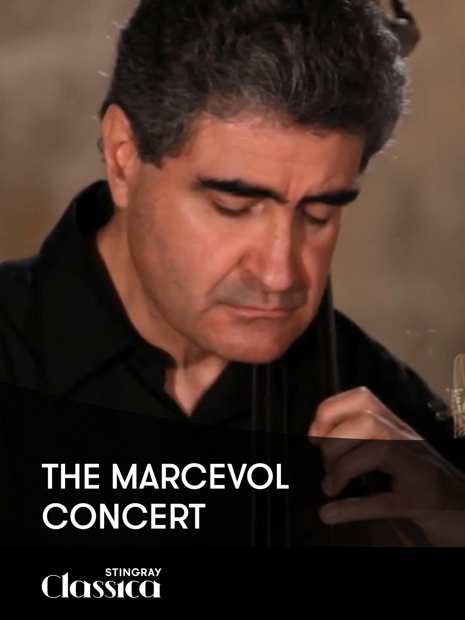 The Marcevol Concert
