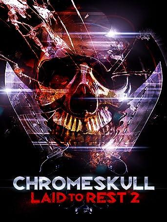 Chromskull - Laid to Rest 2