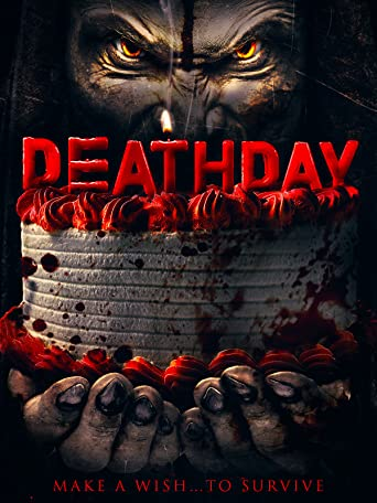 Deathday - Make a wish … to survive