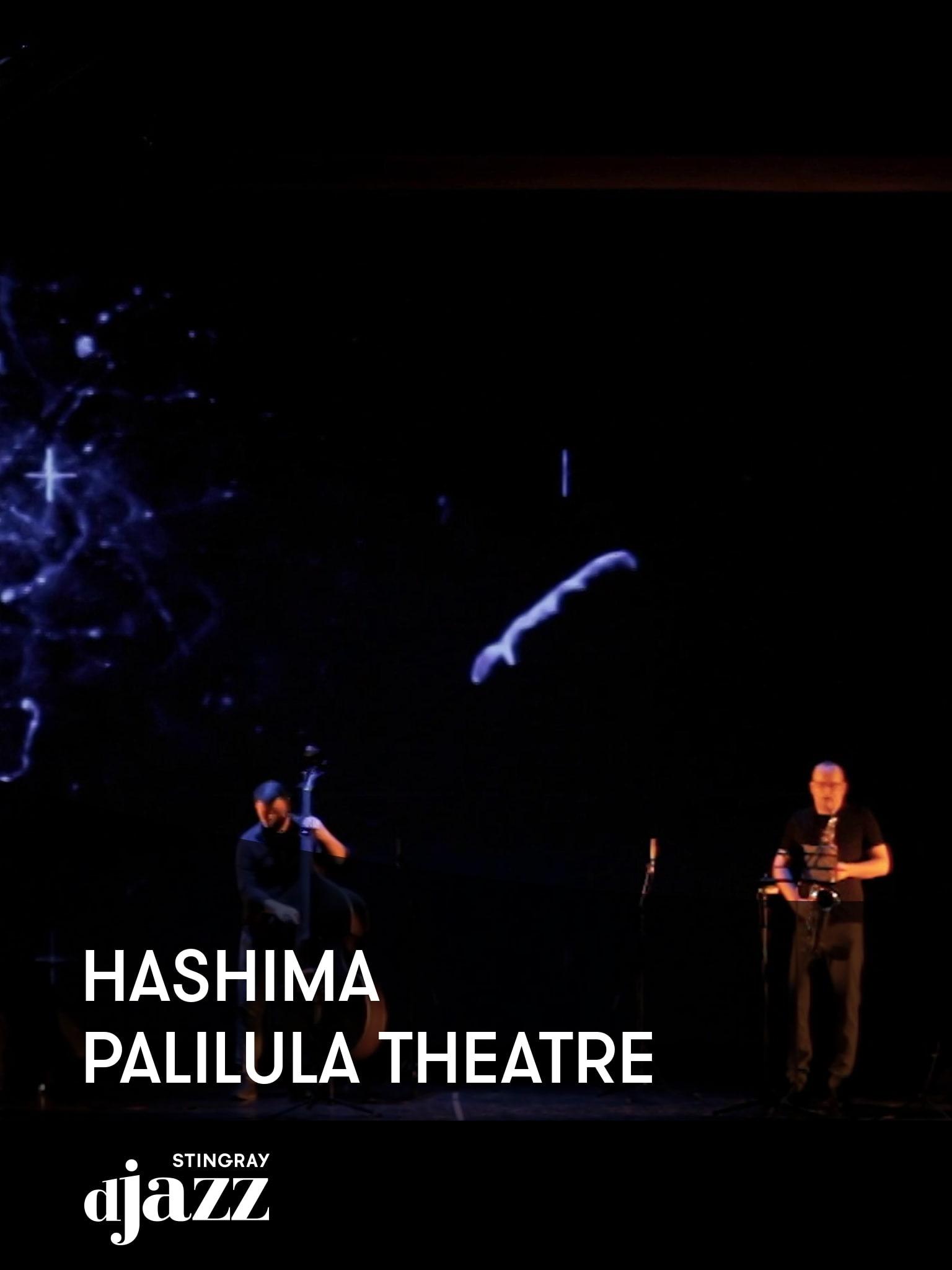 Hashima - Palilula Theatre