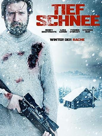 Tiefschnee - Winter der Rache