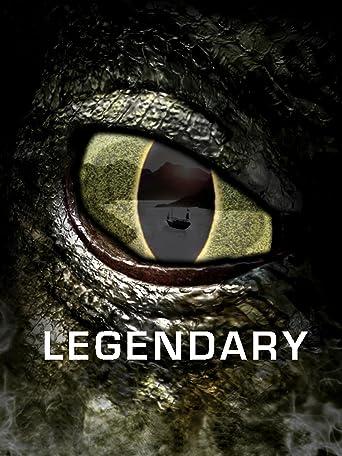 The Legendary Dragon - Der letzte seiner Art