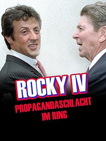 Rocky IV - Propagandaschlacht im Ring