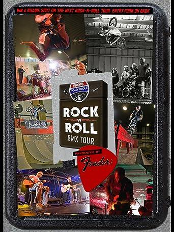 Props BMX: Road Fools Rock-n-Roll Tour 1 [OV]