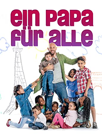 Ein Papa für alle - Zusammen sind wir stärker