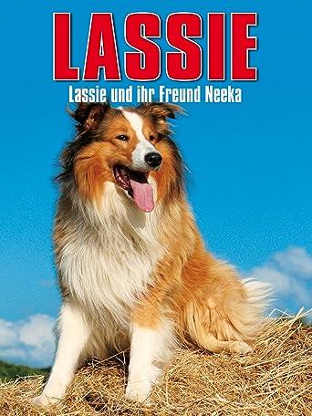 Lassie und ihr Freund Neeka