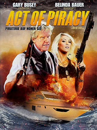 Act of Piracy - Piraterie auf hoher See