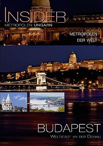Insider Metropolen - Budapest