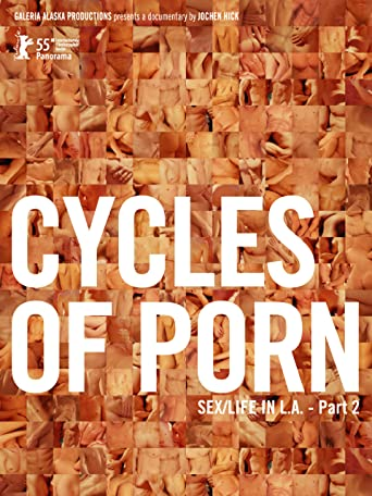 Cycles of Porn - Sex/Life 2