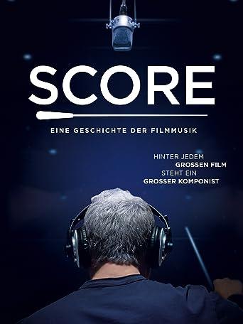 Score - Eine Geschichte der Filmmusik